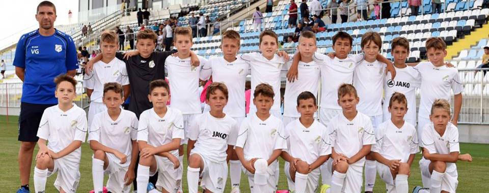 Predstavljanje ekipe HNK Rijeka
