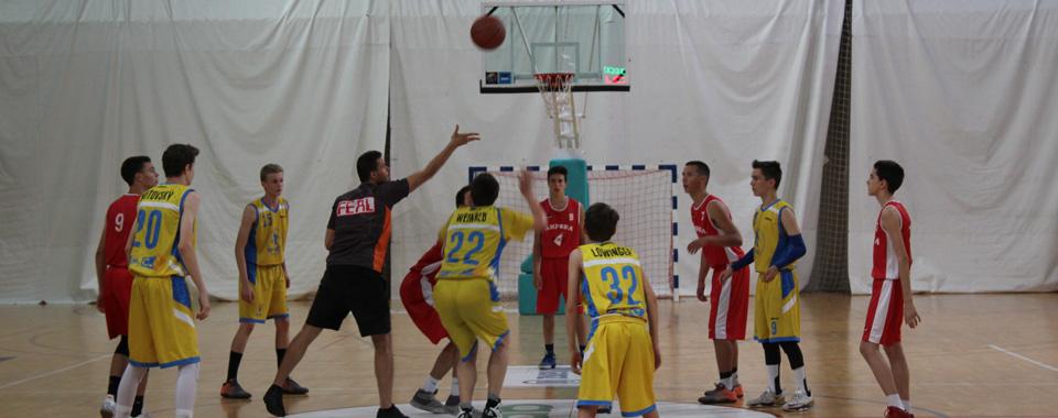 Međunarodni turnir Makarska - Ljeto 2017